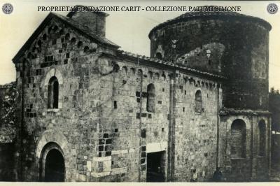 Terni - Tempio di S. Salvatore