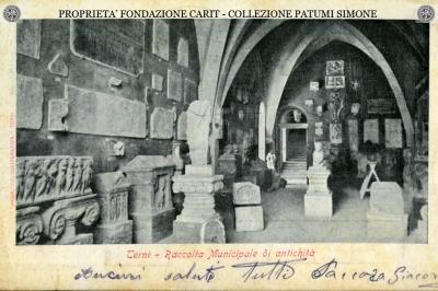 Terni - Raccolta Municipale di antichità