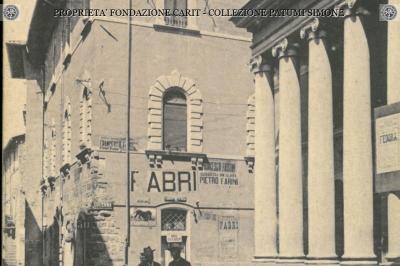 Terni - Teatro Comunale G. Verdi