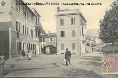 Terni - Via Castelli