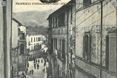 Terni - Via Garibaldi