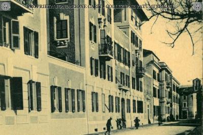 Terni - Via Benedetto Faustini