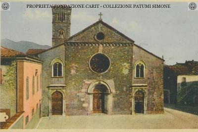 Terni Chiesa di S. Francesco