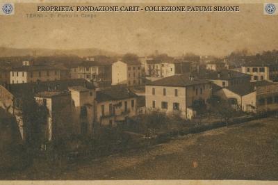 Terni - San Pietro in Campo
