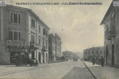 Terni - Via Benedetto Brin