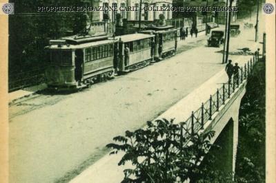 Terni - Viale Brin - R. Scuola Industriale