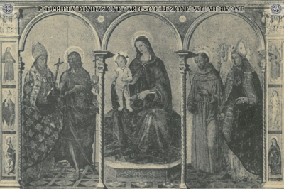 Terni - Pinacoteca