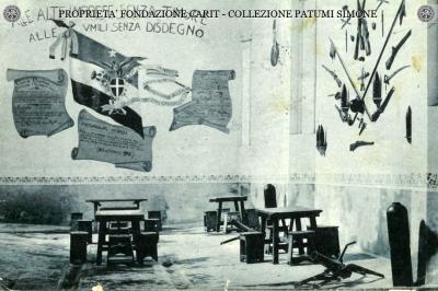 Terni - Sala Convegno Caporali e Soldati