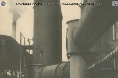 Terni - Società per l'industria e l'elettricità