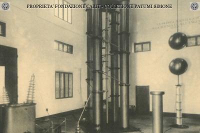 Terni - Servizi Elettrici - Laboratorio misure