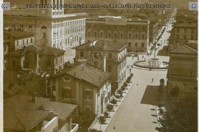 Terni - Viale Mazzini