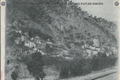 Terni - Rocca S. Zenone