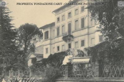 Terni - Villa Materno
