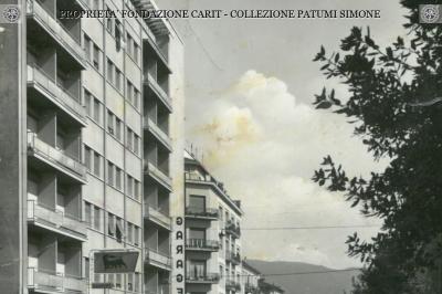Terni - Via C. Dentato