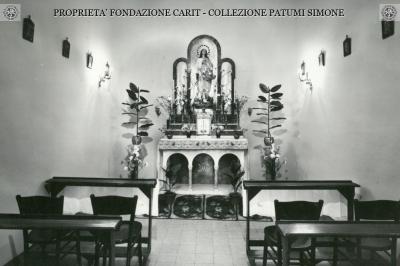 "Terni - Scuola Materna ""Luigi Nobili"" - La Cappella"