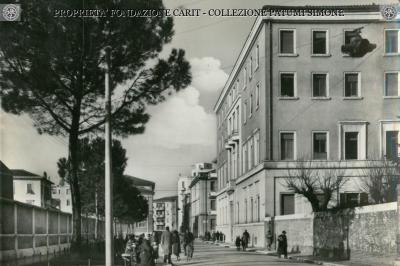Terni - Via Nazario Sauro