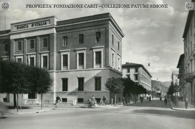 Terni - Viale Giuseppe Mazzini