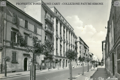 Terni - Via Mazzini