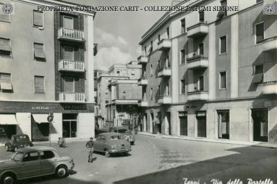 Terni - Via delle Portelle