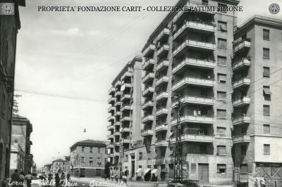 Terni - Viale Brin Grattacielo