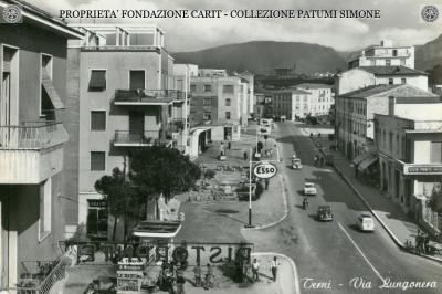 Terni - Via Lungonera