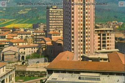Terni - Scorcio panoramico