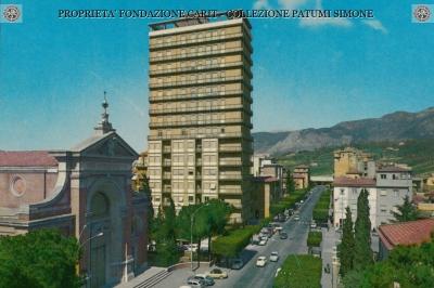 Terni - Via Curio Dentato