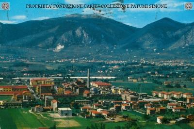 Terni - Polymer - Industrie chimiche