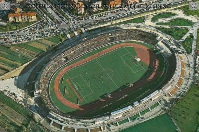 """Terni - Stadio comunale """"Libero Liberati"""""""