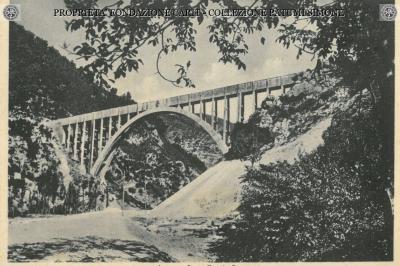 Terni - Ponte Canale Rosciano