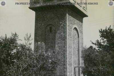 Avigliano Umbro - Torre del Pubblico acquedotto