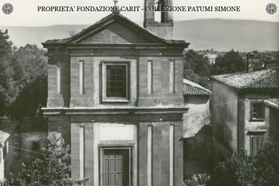 Castel Viscardo - Cattedrale