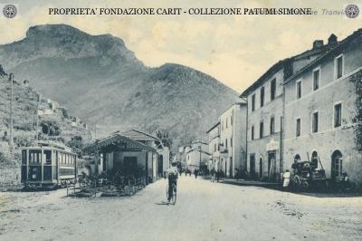 Ferentillo - Stazione Tramviaria