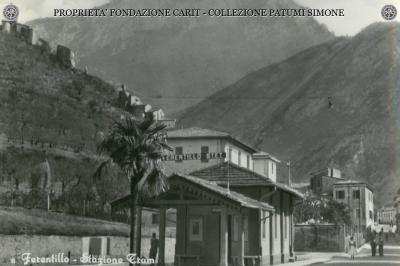 Ferentillo - Stazione Tram