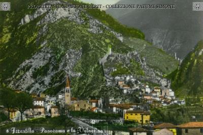 Ferentillo - Panorama e Valnerina