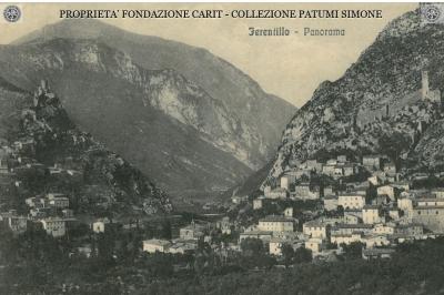 Ferentillo - Panorama