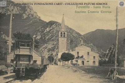 Ferentillo - Santa Maria