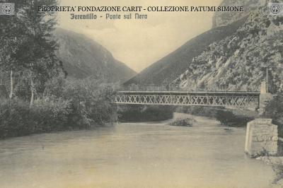 Ferentillo - Ponte sul Nera