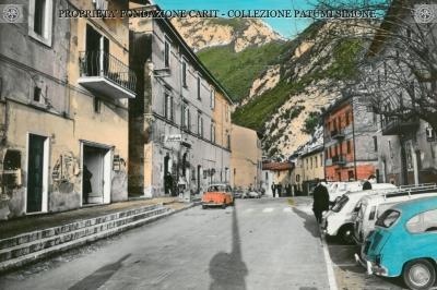 Ferentillo - Piazza G. Garibaldi