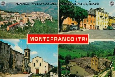 """Montefranco"""