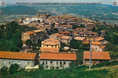 Monterubiaglio - Panorama