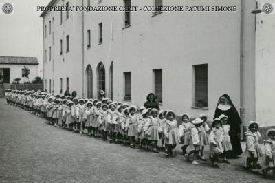 Monterubiaglio - Colonia Permanente