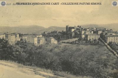 """""""Saluti da Monterubiaglio"""""""