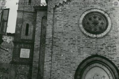Monterubiaglio - Chiesa Parrocchiale