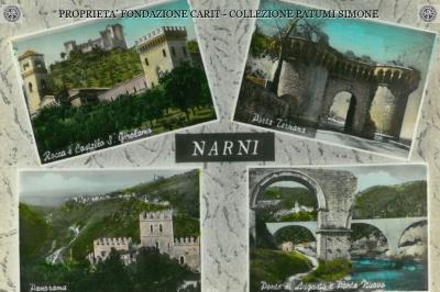 """Narni"""
