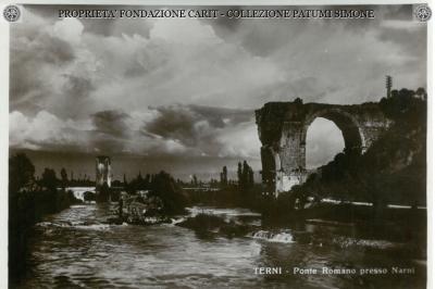 Ponte Romano presso Narni