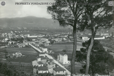 Narni Scalo - Panorama