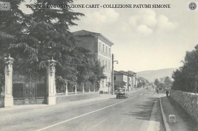 Narni Scalo - Via Tiberina