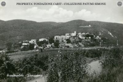 Sambucetole - Panorama