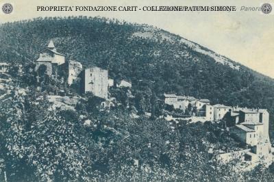 S. Restituta - Panorama